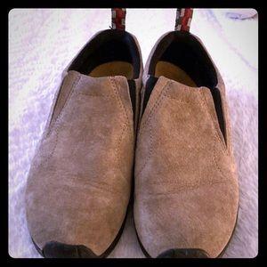 Women's Merrell Walking Shoes Size 8.5